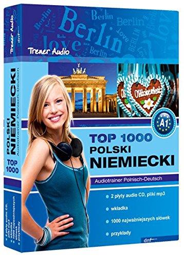 Audiotrainer Deutsch als Fremdsprache Polnisch-Deutsch