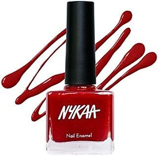 Nykaa Pop Nail Enamel Collection Very Cherry (Shade No. 4)