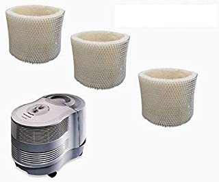 MH Wicking Humidifier Replacement Filter for Honeywell HCM-6009 HC-14N HW14 HC-14V1 Filter E (3 Pack)