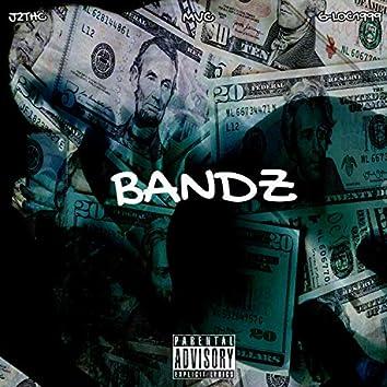 BANDZ (feat. J2THC & Mvc)