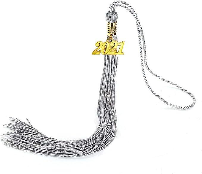 30\u201d Sparkly Tassel Necklace!