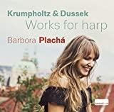 Works For Harp [Barbora Plachá] [Arco Diva: UP0216]