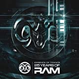 Essence Of Trance: 25 Years Of Ram