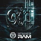Essence Of Trance: 25 Years Of Ram...