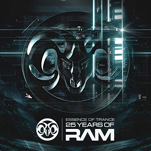 Essence of Trance [25 Years of Ram]