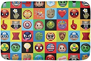 Best marvel bath mat Reviews