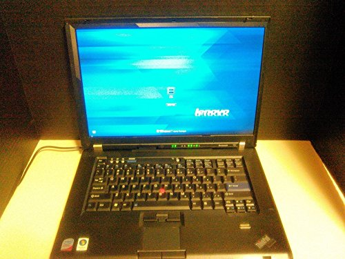 Lenovo ThinkPad T61 7658 Notebook