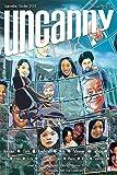 Uncanny Magazine Issue 36: September/October 2020