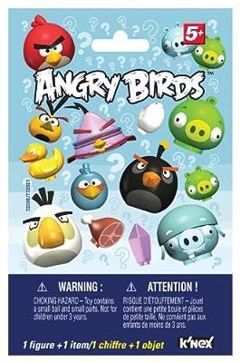 K'NEX Angry Birds Mystery Figures