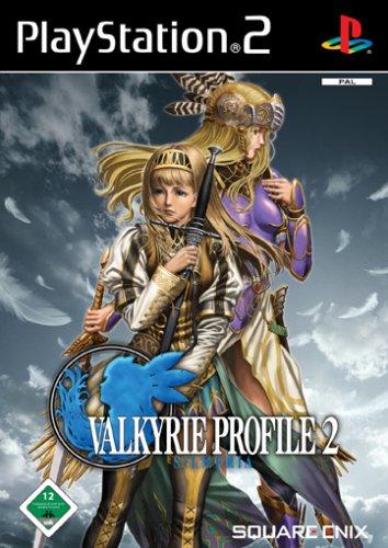 Valkyrie Profile 2: Silmeria [Importación alemana]