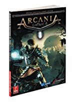 Arcania Gothic 4 - Prima Official Game Guide de Bryan Dawson