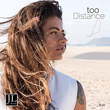 Too Distance (Live Acoustic Recording Session)