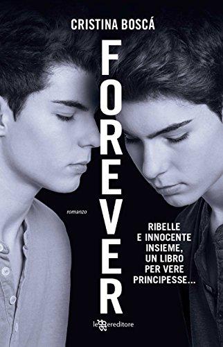 Forever (Leggereditore) (Italian Edition)