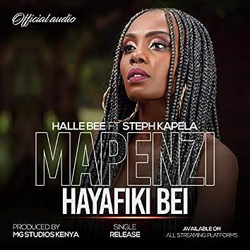 Mapenzi Hayafiki Bei (feat. Steph Kapela)