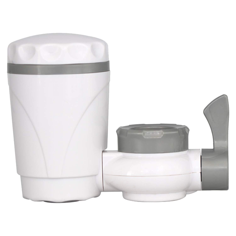 Montloxs - Filtro para la Laca del Grifo con Sistema de filtración ...