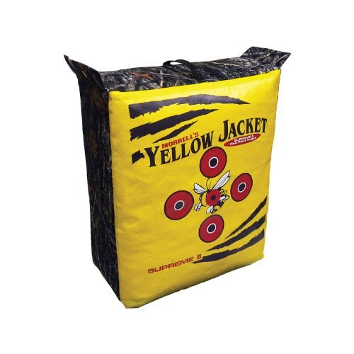Morrell Yellow Jacket Supreme II Field Point Cover by...