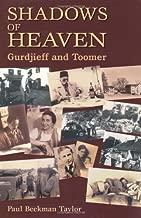 Shadows of Heaven: Gurdjieff and Toomer