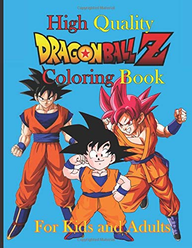 Dragon Ball Coloring Book Japan 32pages Japan 15cm x 21cm