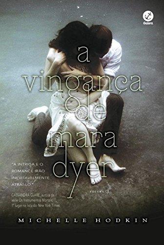A vingança de Mara Dyer (Vol. 3)