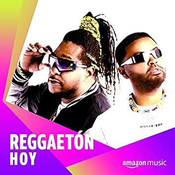 Reggaetón Hoy