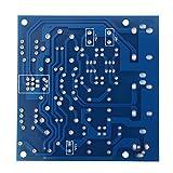 Kit de piezas de amplificador de auriculares Preamplificador de válvula electrónica 0.8A para amplitud o potencia de señal