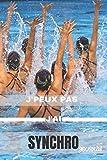 J'peux Pas, j'ai synchro: synchro journal ,carnet de natation synchronisée: cahier ou Journal de notes pour passionné de natation synchronisée ou ... ,j peux pas j'ai synchro: GIFT, 120 PAGE, 6x9