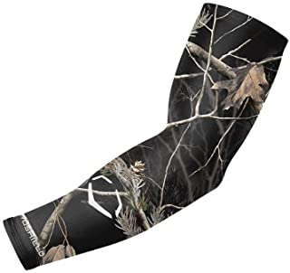 EvoShield 2 Pack Compression Speed Stripe Arm Sleeve Youth Size