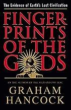 Fingerprints of the Gods by Graham Hancock (1996-04-02)