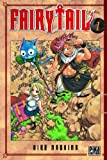 Fairy Tail, Tome 1 (French Edition) by HIRO MASHIMA(2008-10-09) - PIKA (ï¿œDITIONS) - 01/01/2008