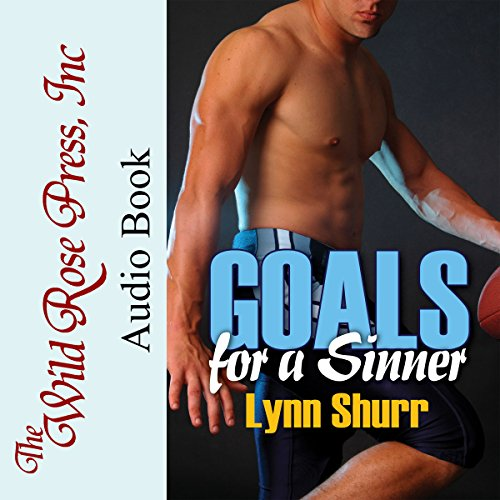 Goals for a Sinner audiobook cover art