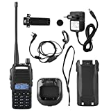 Walkie Talkie, radio bidireccional de funcionamiento independiente de(European standard (100-240v))