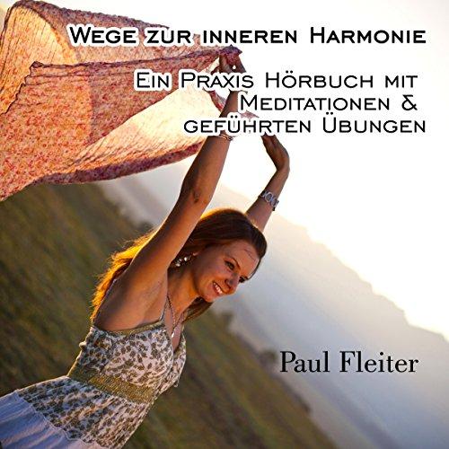 Wege zur inneren Harmonie Titelbild