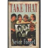 Never Forget / Back For Good (Live)