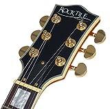 Immagine 2 rocktile pro lp 200ohb chitarra