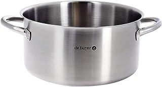 De Buyer 3505.20 Kochtopf Prim Appety Durchmesser 20 cm