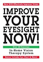 Improve Your Eyesight Now [DVD] [Import]