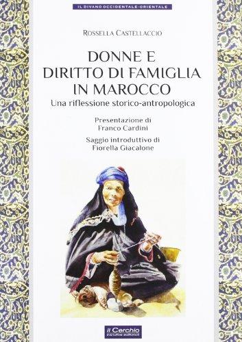 Donne e diritto di famiglia in Marocco
