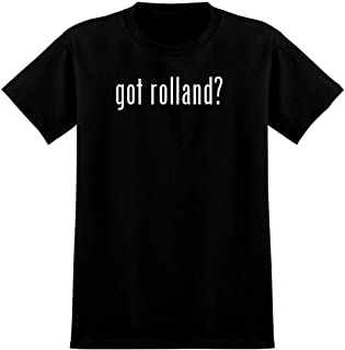 got rolland? - Soft Men's T-Shirt