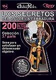 Colección de 200 juegos de rol sexuales «Los secretos del ojo de la cerradura». 3.ª parte (guiones 51-75): La mayor colección del mundo de guiones de juegos de rol sexuales