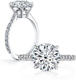bc169354bf43b Amazon.com: $50 to $100 - Engagement Rings / Wedding & Engagement ...