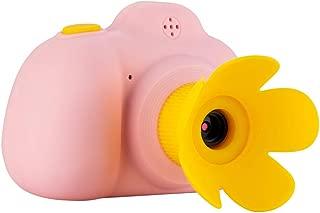 QUICATCH Cute Cartoon Digital Camera for Kids 1080P HD Video Camera Mini Child Camcorder Creative Gifts