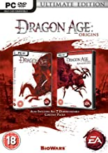 Dragon Age: Origins - Ultimate Edition (PC DVD) [Importación inglesa]