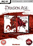 dragon age: origins - ultimate edition (pc dvd) [edizione: regno unito]