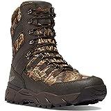 Danner Men's 41555 Vital 8' Waterproof 1200G Hunting Shoe, Mossy Oak Break-Up Country - 10.5 M