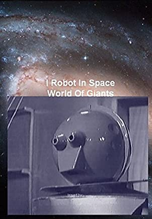 I Robot In Space