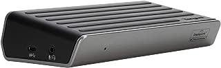 Targus Universal USB 3.0 Dual Video 4K Docking Station (DOCK160USZ-50)