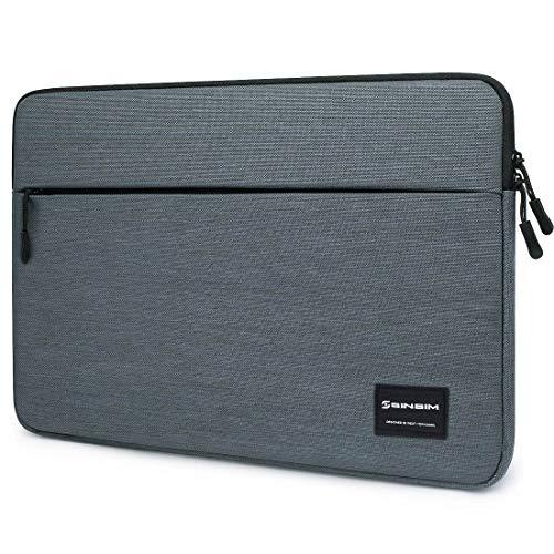 SINSIM 14 Zoll Notebook Tasche mit Schutz Laptop-Hülle für 16