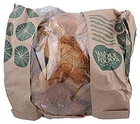 Whole Foods Market, Bread Sourdough, 18 Ounce