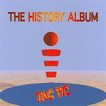History Album - Single
