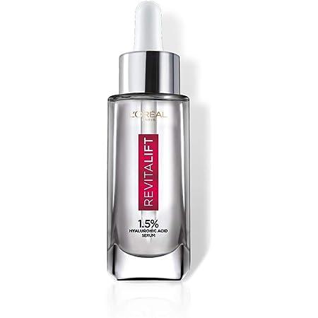 L'Oréal Paris Revitalift 1.5% Hyaluronic Acid Face Serum, 30 ml